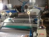 Yb-800 sondern Schrauben-Polyäthylen-Gussteil-Film-Herstellung-Maschine aus