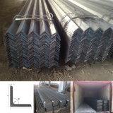 Caractéristiques de la Chine de la cornière en acier de courbure froide