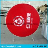 Cadre léger acrylique de aspiration en gros de DEL de Chine