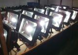 LED-Flutlicht 10W 20W Wechselstrom Epistar LED ultradünn