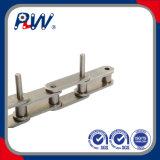 304拡張Pinのステンレス鋼の鎖