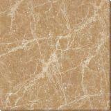 Voll polierte glasig-glänzende Porzellan-Fußboden-Fliesen (VRP6D009 600X600mm)