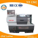 Torno de torneado económico del CNC de la precisión pequeño para la venta