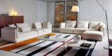 Grosse Größen-moderne Art-Schnittmöbel-Sofa gesetztes Ms1101