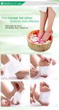 La pièce rapportée de pied de Detox de la Corée favorisent le sommeil allègent la pièce rapportée anti-vieillissement de Detox de pied de soin de peau de pied de rein de Ziyin de fatigue