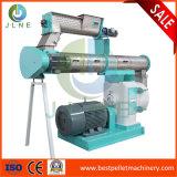 machine de pelletiseur d'alimentation de machine de boulette du manioc 1-20t petite