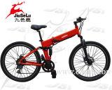 """"""" bicicleta eléctrica de la montaña 26 con la batería de Hiden (JSL035B)"""