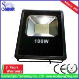 Ce/RoHS 100W nehmen LED-Flutlicht mit Epistar SMD LED ab