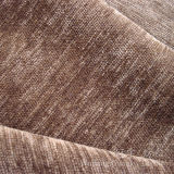 Tessuto tinto domestico decorativo del poliestere del filato per il sofà