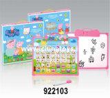 Pädagogisches Spielzeug, das Vorstand-Kind-Spiel-Spielzeug (922106, erlernt)