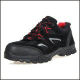 Ботинки безопасности работы пальца ноги типа спорта составные