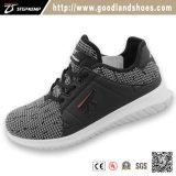 Chaussures courantes de vente chaudes de confort de qualité de type neuf avec le prix usine