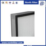 Filtre du type plissé par fournisseur HEPA de filtre de Xinxiang