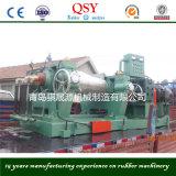 Molino de mezcla de goma manufacturado de Qingdao Xk-400
