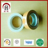Клейкая лента для герметизации трубопроводов отопления и вентиляции ткани клейкой ленты теплостойкnNs