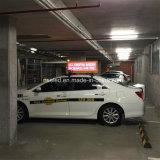 Het openlucht pH3 SMD Teken van LEIDENE Topper van de Taxi, het LEIDENE Hoogste Teken van de Taxi
