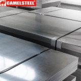 Hoja de acero galvanizada lentejuela regular de ASTM A653 Hdgi