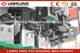3 em 1 máquina de enchimento (CSD) Carbonated de /Beverage dos refrescos/em máquina de engarrafamento