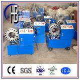 Plooiende Machine van de Slang van de Controle Machine/1/4 '' ~2 '' van de Computer van Ce de hydraulische voor Verkoop