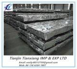 Heißer eingetauchter galvanisierter Stahlring der Dach-Anwendungs-Z120