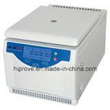 Ht-0134 de table peu de centrifugeuse automatique de Decaping de capacité mini