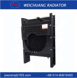 Yc2115zd-11: Radiador del aluminio del generador de Yuchai