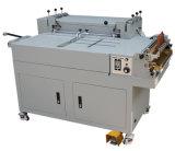 Máquina semiautomática da tampa de livro do fabricante do caso