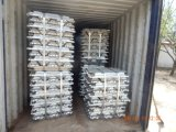 99.7% Стандартный алюминиевый слиток для рынка Индии