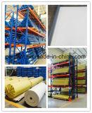 Het waterdichte Blad van het Membraan /PVC van het Type van Membraan Zelfklevende Plastic