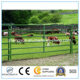 Hochfester galvanisierter Stahlmaschendraht-Zaun/Bauernhof-Zaun