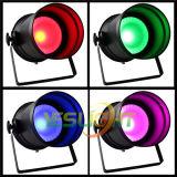 Spätestes NENNWERT 64 DES RGB-150W PFEILER-LED Licht für Stadiums-Wäsche-Effekt-Licht