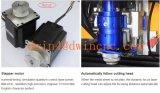 Автомат для резки лазера неметалла металла нержавеющей стали низкой цены 2mm