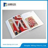 Entregar a impressão rápida do catálogo do emperramento perfeito