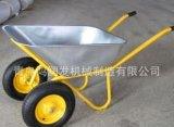 Wheelbarrow Wb6418 do carrinho de mão de roda do metal