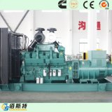 Da potência Water-Cooled do motor de China 312kVA Cummins geração Diesel