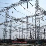 Estrutura da estrutura de aço de alta qualidade