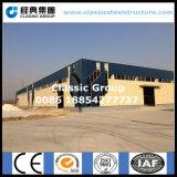 China-Logistik-Hersteller-Stahlrahmen