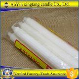 Оптовая дешевая белая свечка 28g Китаем Candlefactory