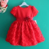 Inquiry에 아름다운 Soft Children Dress Welcome