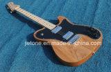 Горячая продавая приемистостей Hh тела золы гитара деревянных популярная Tele