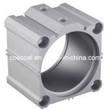 Cusomized pneumatischer Aluminiumzylinder