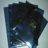 Saco de proteção antiestático translúcido da embalagem do ESD do plástico