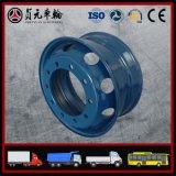 Оправы колеса FAW-Поставщика безламповые для шины (17.5*6.75)