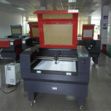 This Laser Approved Engraving and Cutting Machine for Wood/Jieda Knell