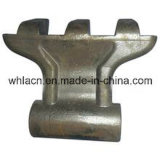 Précision Casting Excavator/Crane/Truck Partie avec la commande numérique par ordinateur Machining (Stainless Steel)