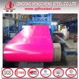 SGCC Dx51d galvanizou a bobina de aço da cor de PPGI
