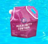 bicarbonato de sodio del almacenador intermediaro del pH para la piscina