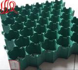 HDPE 격자를 포장하는 플라스틱 다공성 잔디 포장 기계/