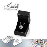 Het Kristal van de Juwelen van het lot van de Tegenhanger & de Halsband van de Bal van de Disco Swarovski