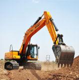 Moteur de la terre de Sany Sy210c Sany 21ton et excavatrice hydraulique de chenille de RC à vendre